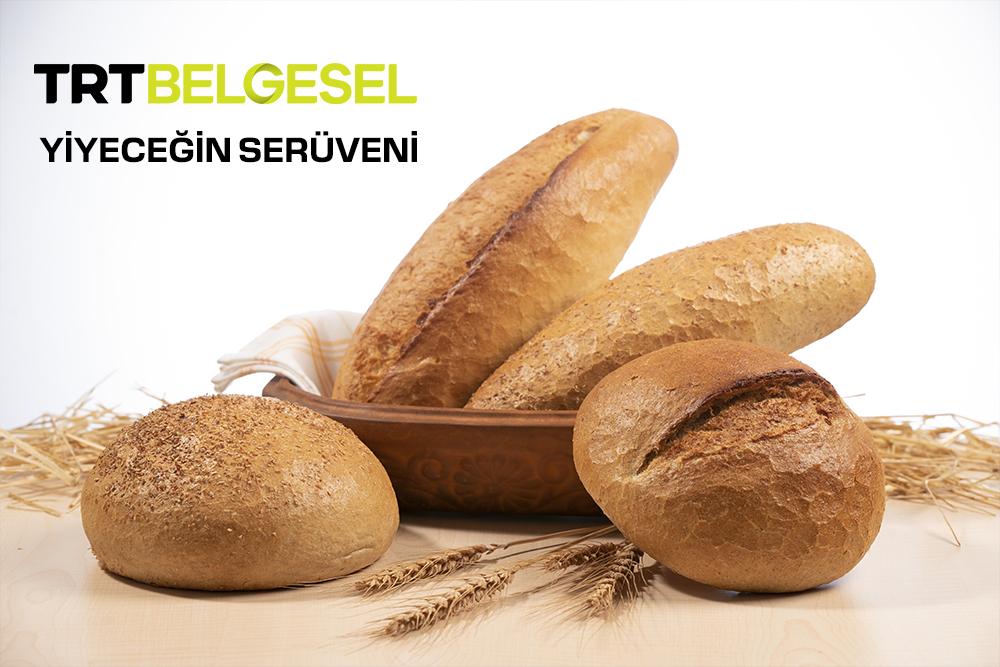Ankara Halk Ekmek TRT BELGESEL'de